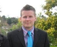 Gareth Brocklehurst